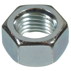 FINISHED HEX NUTS (GRADE 5) SAE