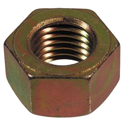 GRADE 8 HEX NUTS - SAE