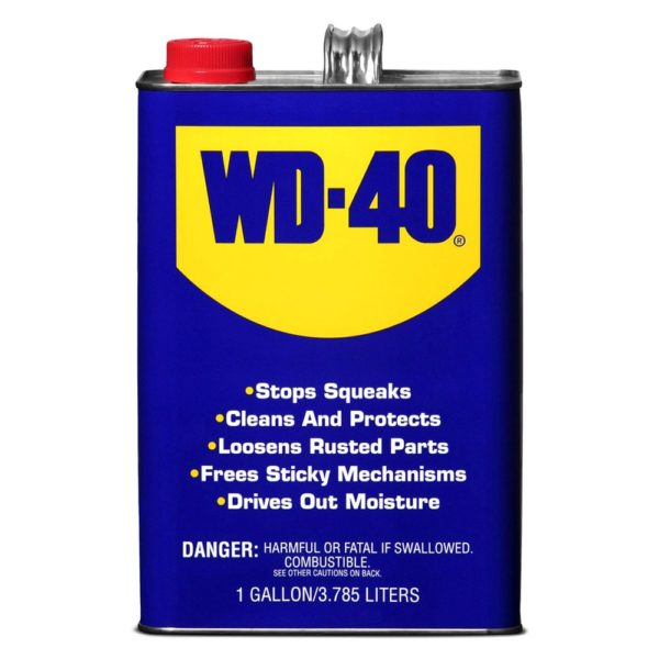 WD-40 GALLON