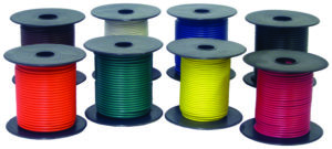 PRIMARY WIRE 100FT ROLL