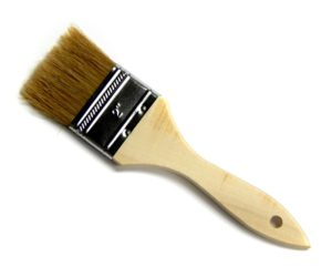 CHIP STYLE PAINT BRUSHES