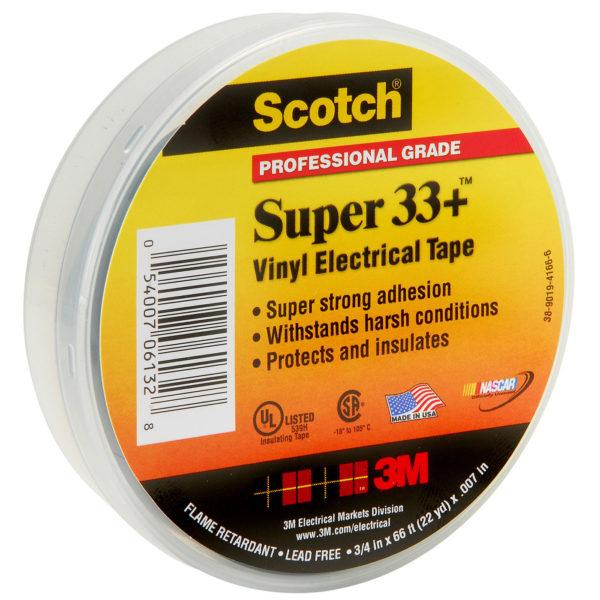 SUPER 33 ELECTRICAL TAPE