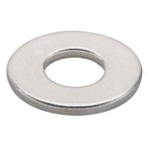 METRIC FLAT WASHERS 10.9