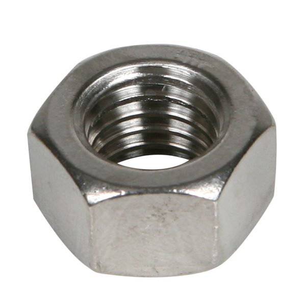 STAINLESS STEEL HEX NUTS (304) USS