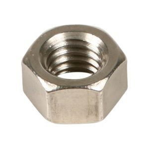 FINISHED HEX NUTS (GRADE 5) USS