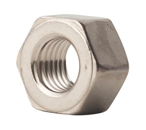 STAINLESS STEEL HEAVY HEX NUTS USS (304)