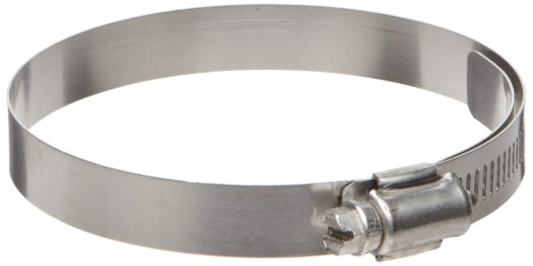 LINER CLAMPS