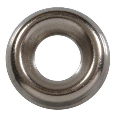 STAINLESS STEEL FINISH WASHERS (304)