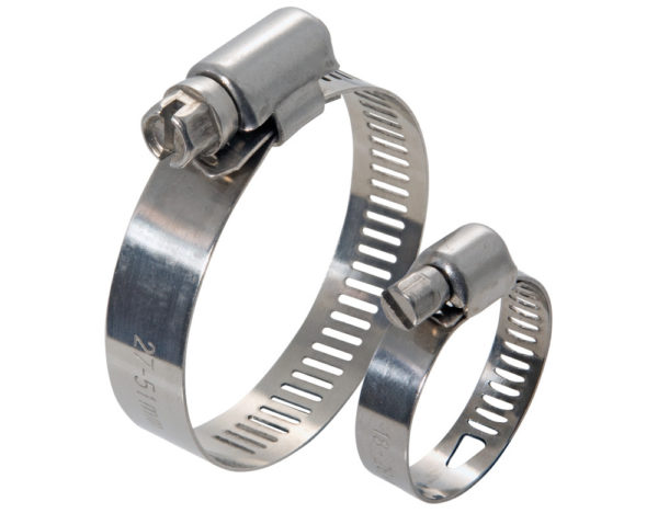 GENERAL PURPOSE HOSE CLAMPS