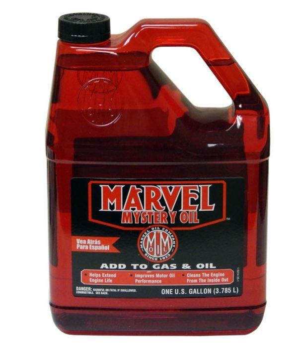 MARVEL MYSTERY OIL GALLON