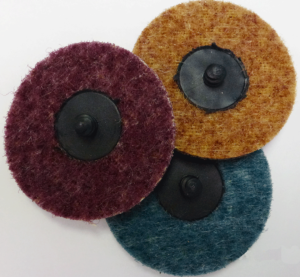 SURFACE CONDITIONING DISCS ROLOC