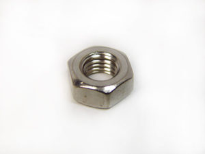 METRIC HEX NUTS 10.9 COARSE THREAD (GRADE 8)