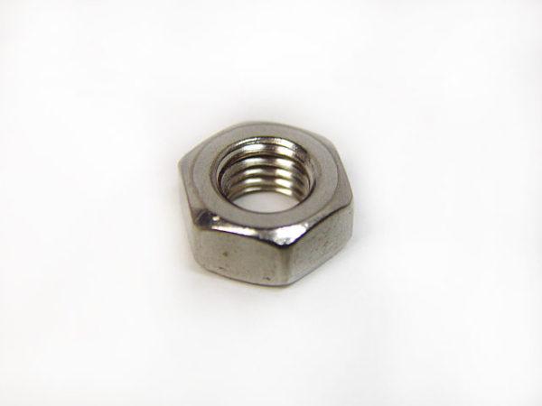 METRIC HEX NUTS 8.8 FINE THREAD (GRADE 5)