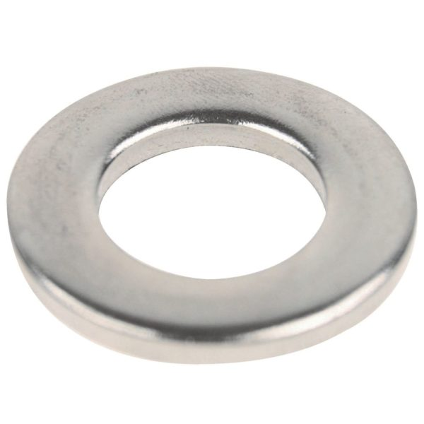 STAINLESS STEEL FLAT WASHERS (304)